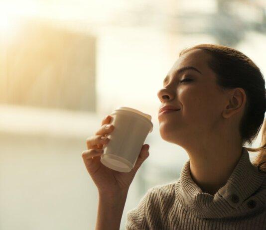 sundere med kaffe