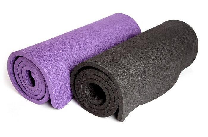 yogamåtte